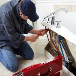 Bathroom fitter in Reigate